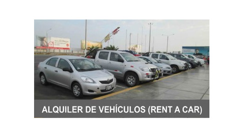 Camino Perú Rent a Car S.A.C