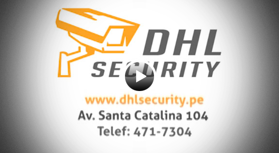 Dhl System Security E.I.R.L.