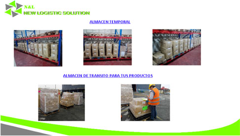New Perú Logistic Solution S.A.C.