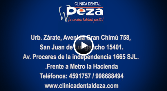 Clínica Dental Deza