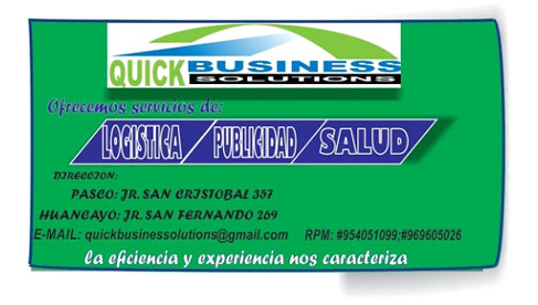 Quick Business Solutions