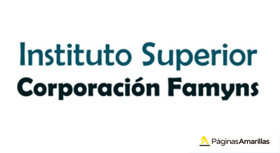 Instituto Superior Corporación Famyns