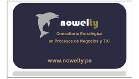Nowelty S.A.C.