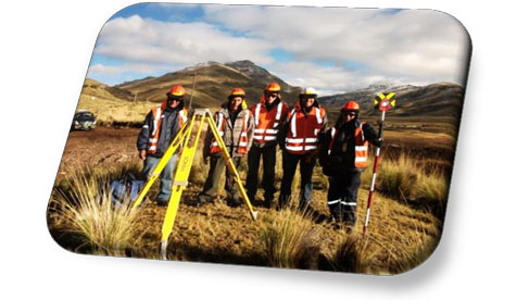 Geoproject Consultores