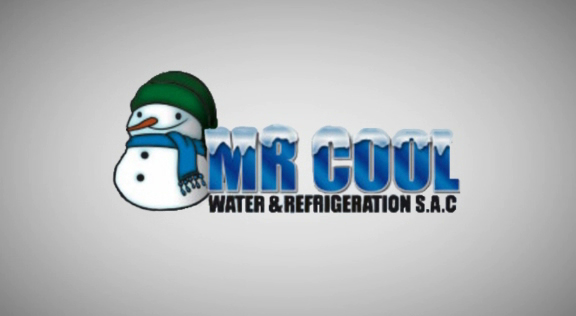 Mr. Cool Water