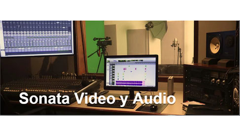 Sonata Video y Audio
