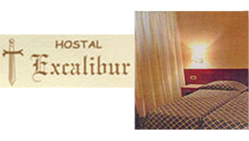 Hostal Excalibur