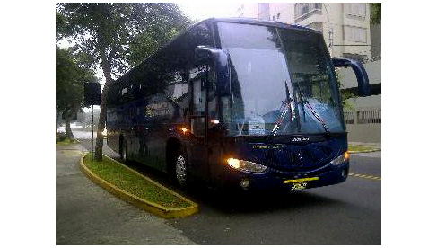Transportes Anda Tours S.A.