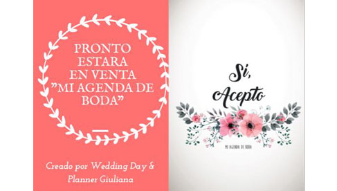 Wedding Day & Planner Giuliana