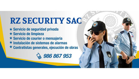 Rz Security S.A.C.