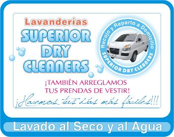 Superior American Cleaner'S E.I.R.L.