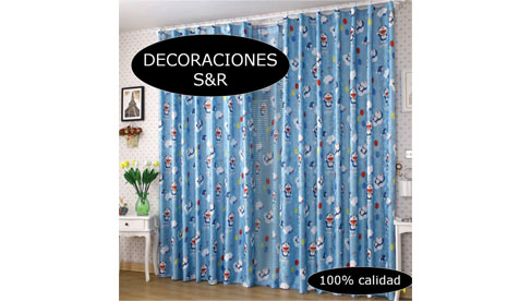 Decoraciones S&R