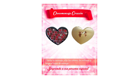 Chocolates Encanto