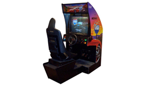 Tragadulces Replay Import S.A.C.
