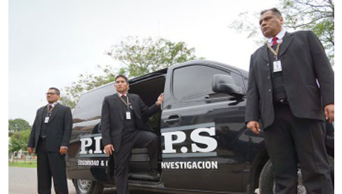 Pips S.A.C.